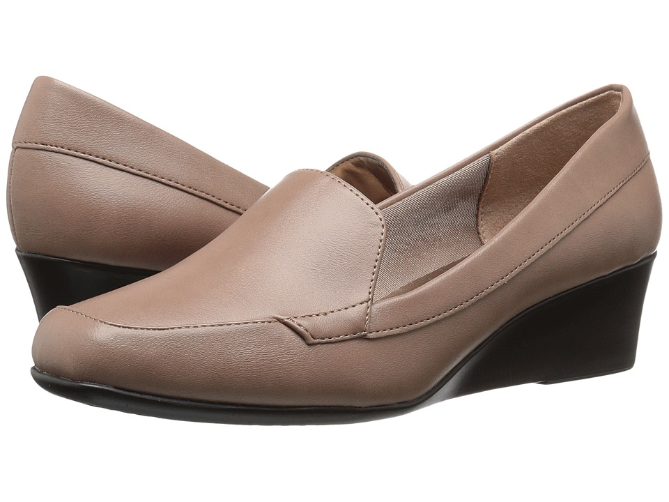 LifeStride - Gita (Mushroom) Women's Shoes