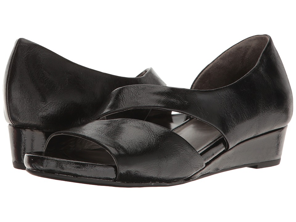 LifeStride - Famously (Black) Women's Shoes