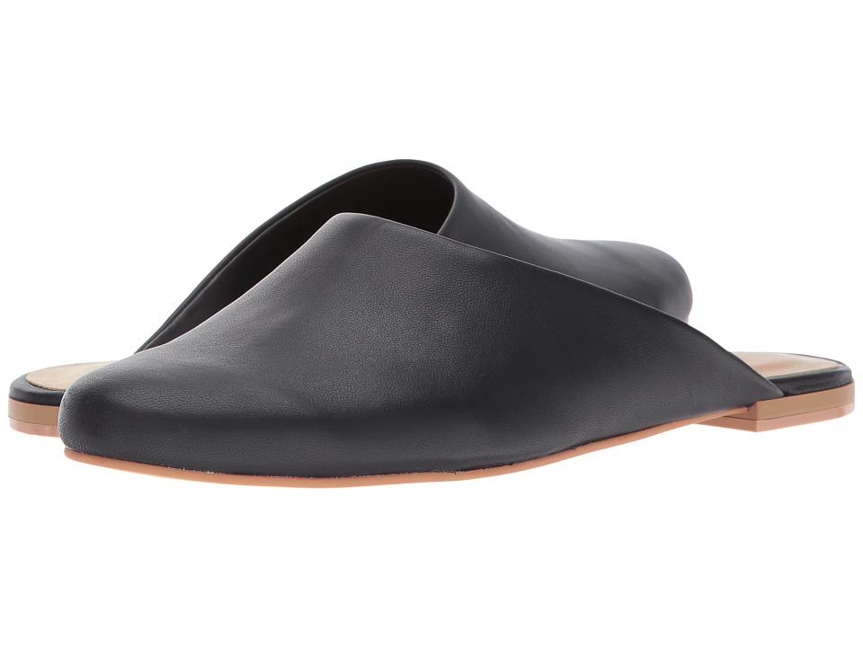 Dolce Vita - Adena (Black Leather) Women's Shoes