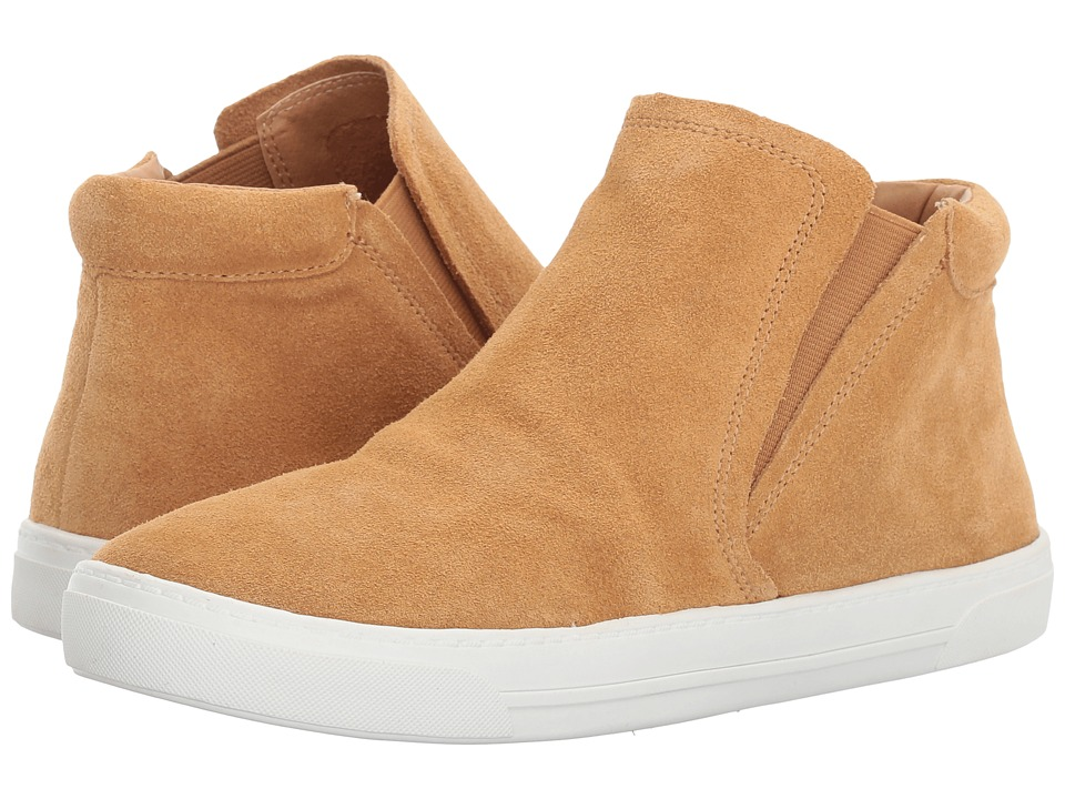 Dolce Vita - Xeno (Camel Suede) Women's Shoes