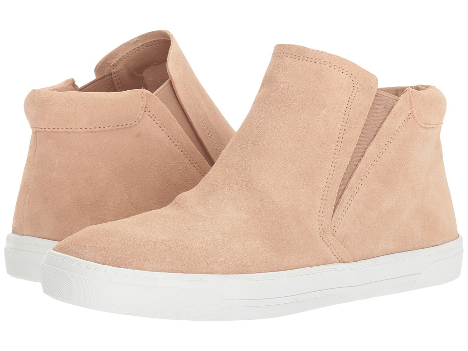 Dolce Vita - Xeno (Blush Suede) Women's Shoes