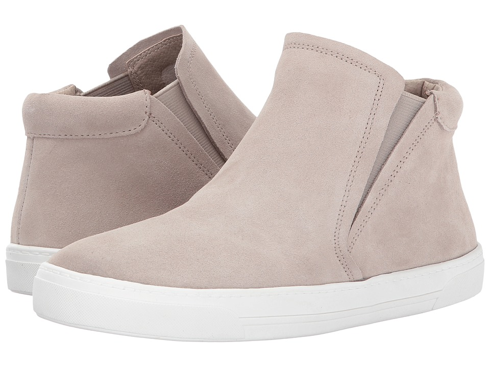Dolce Vita - Xeno (Light Taupe Suede) Women's Shoes
