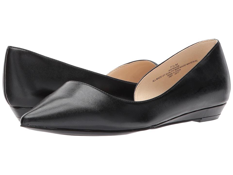 Nine West - Saige (Black 1) Women's Shoes
