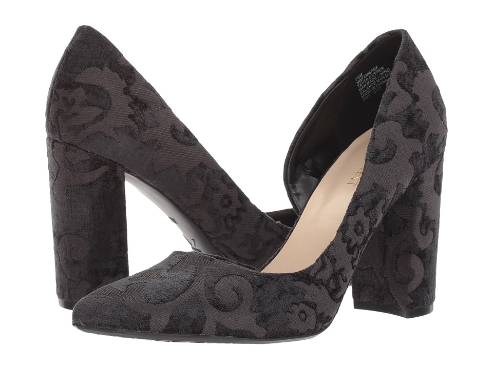 Nine West Anisa9X (Black 1) Women