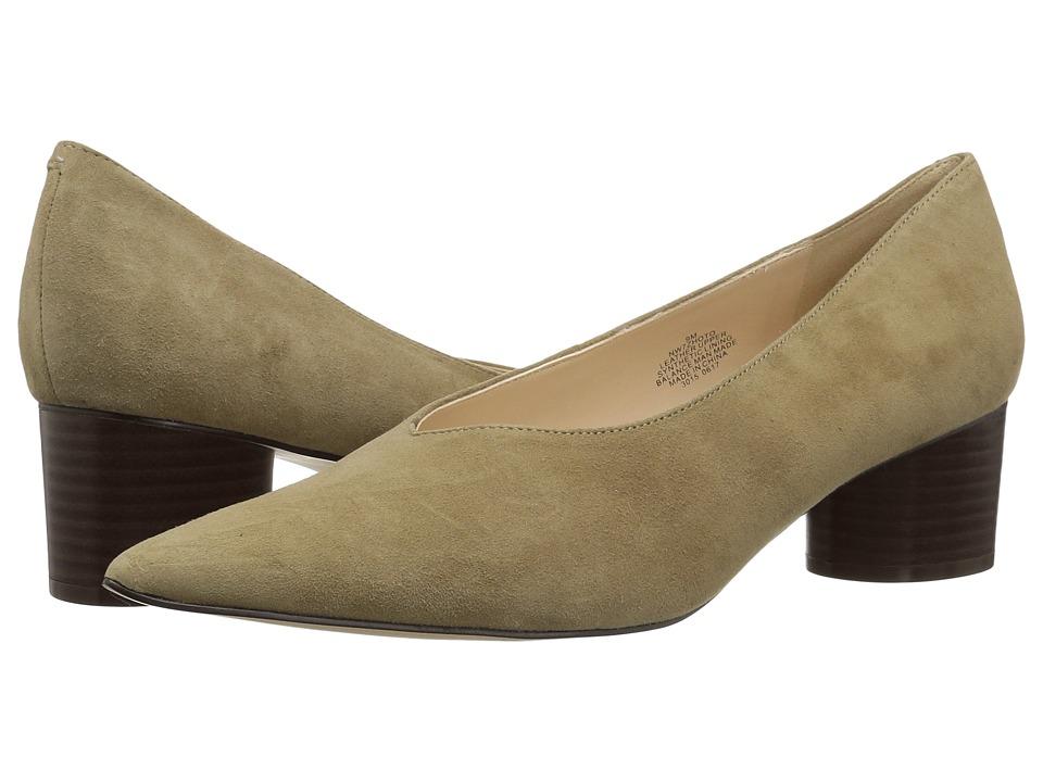 Nine West - Zhoto (Green) Women's Shoes