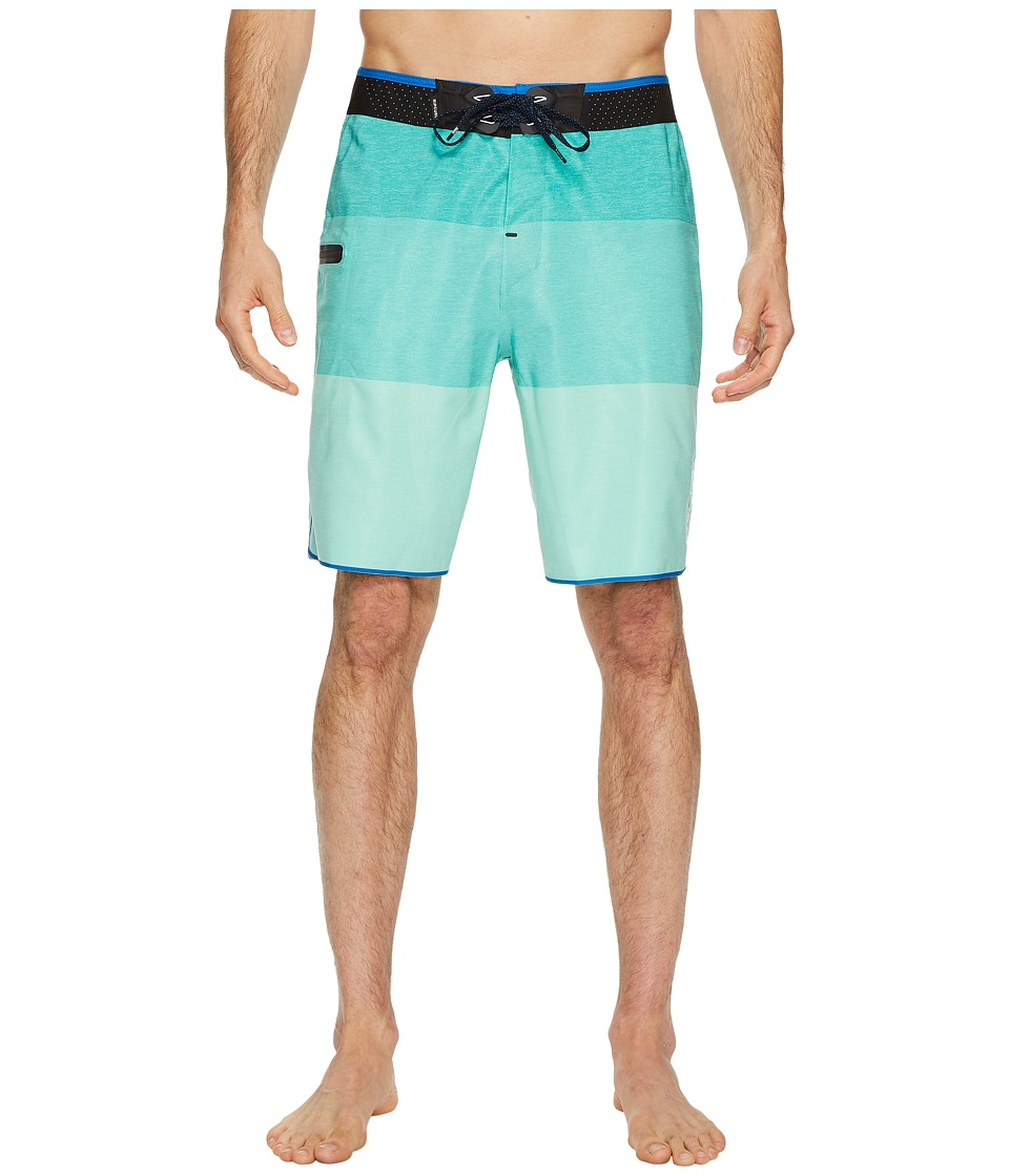 Rip Curl Mirage Release Ult Boardshorts (Green) Men