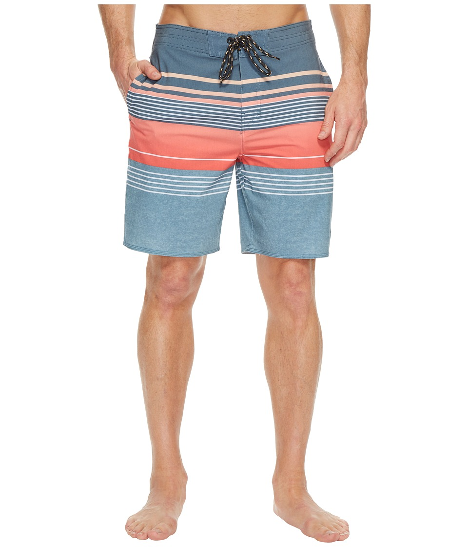 Rip Curl Rapture Layday Boardshorts (Navy) Men