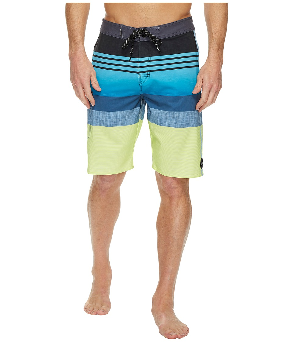 Rip Curl Mirage Keele Boardshorts (Green) Men