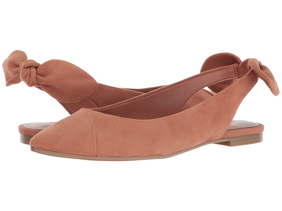 BCBGeneration - Mara (Toast) Women's Shoes