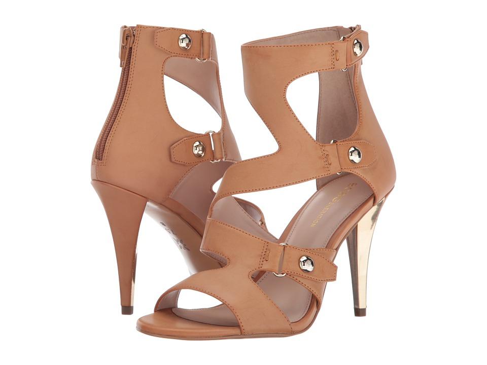BCBGeneration Nellie (Toffee) High Heels