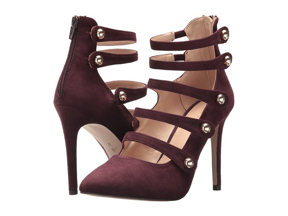 BCBGeneration - Harmony (Aubergine) High Heels