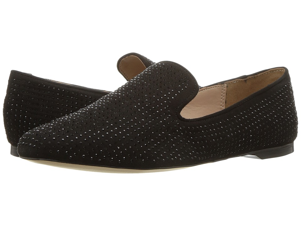 BCBGeneration - Justine (Black) Women's Flat Shoes