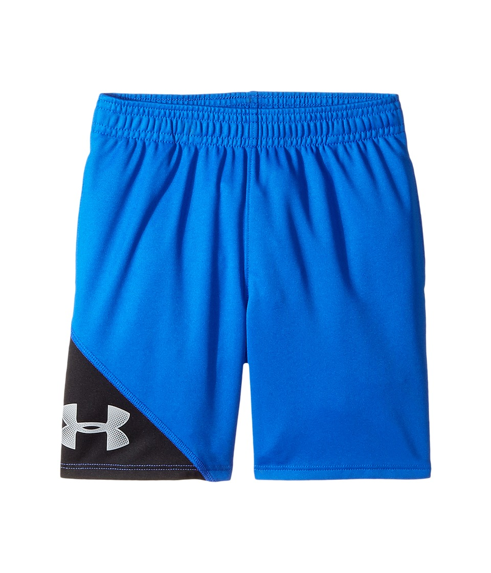 Under Armour Kids - Prototype Shorts (Toddler) (Ultra Blue) Boy's Shorts