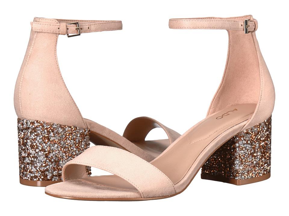 ALDO - Victoriaa (Light Pink) Women's Shoes