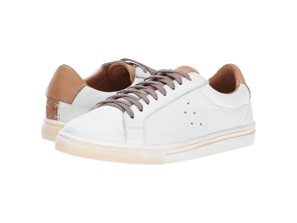 Coolway Snake (White Leather) Women