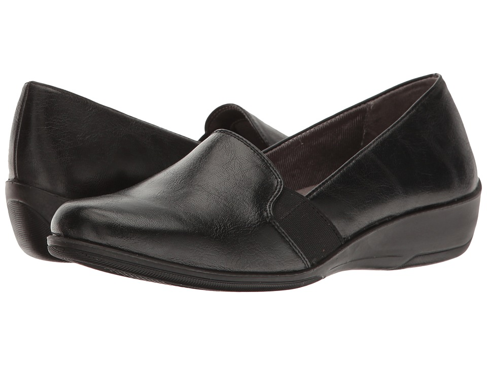 LifeStride - Isabelle (Black) Women's Shoes