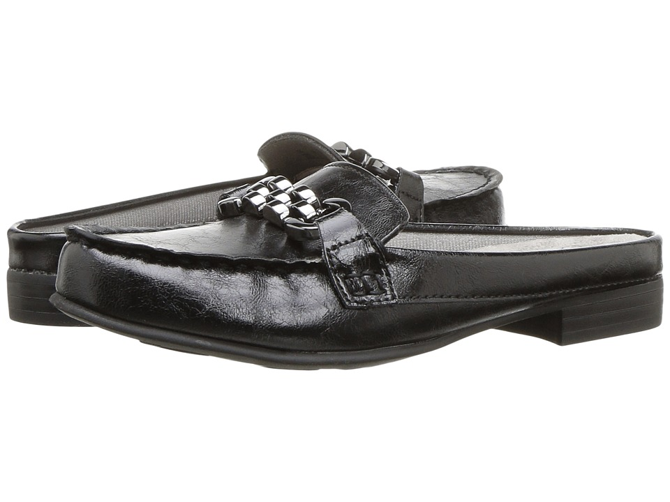 LifeStride - Sansa (Black) Women's Shoes