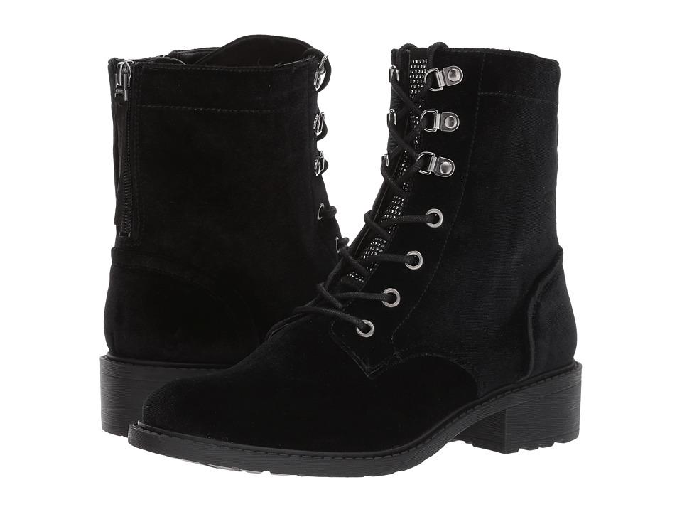 Circus by Sam Edelman - Dawson-2 (Black Velvet) Women's Shoes