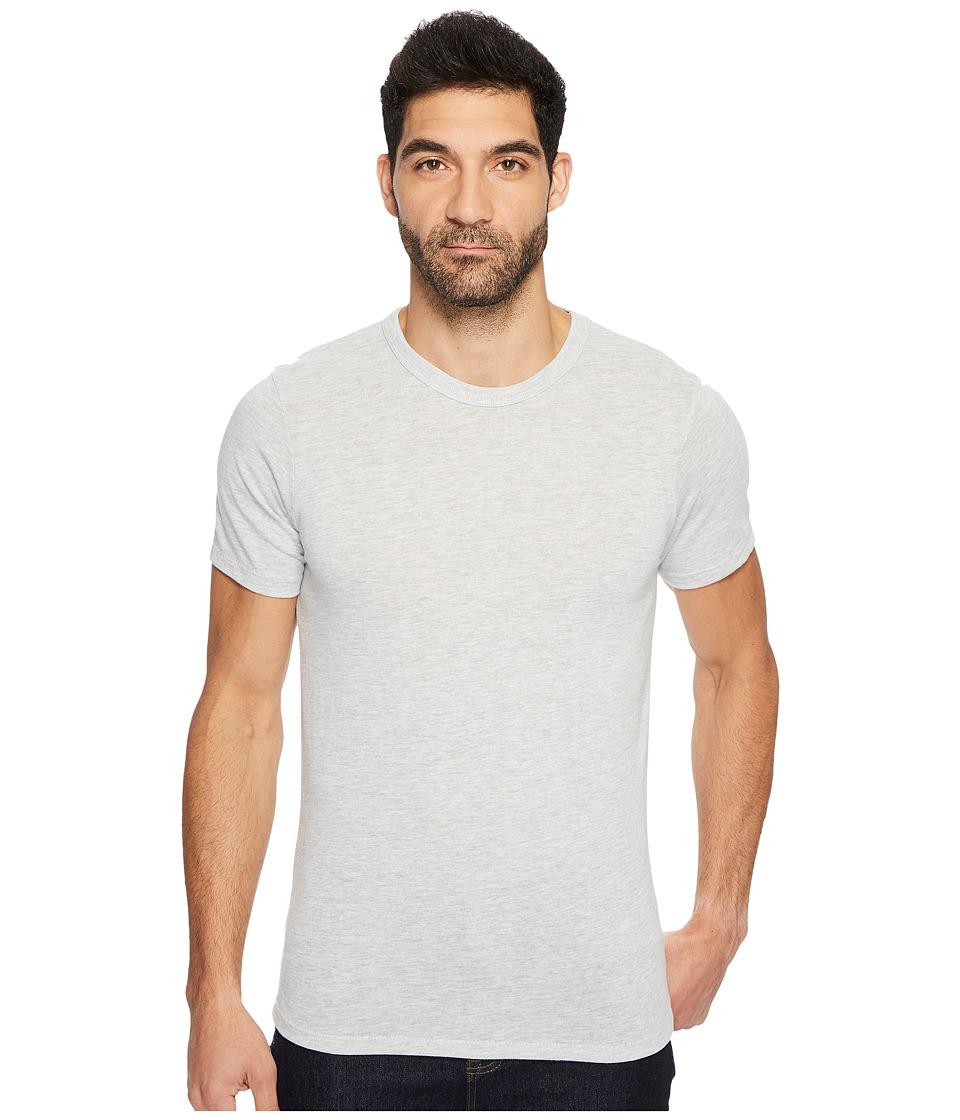 Alternative - S/S Crew Tee (Eco True Black 1) Men's T Shirt