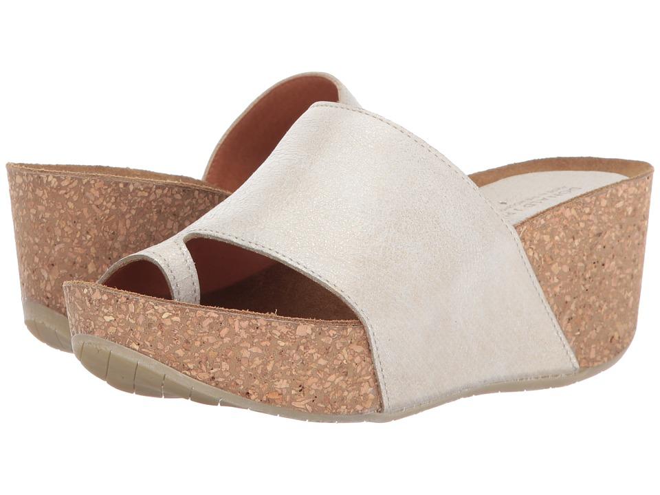 Donald J Pliner - Ginie (Platino) Women's Shoes