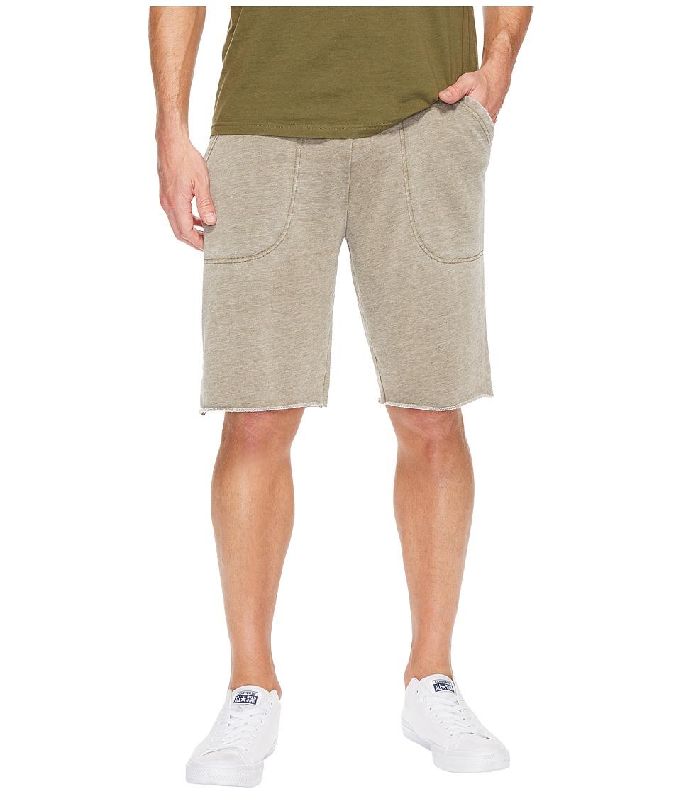 Alternative - Victory Short (Dark Olive) Men's Shorts