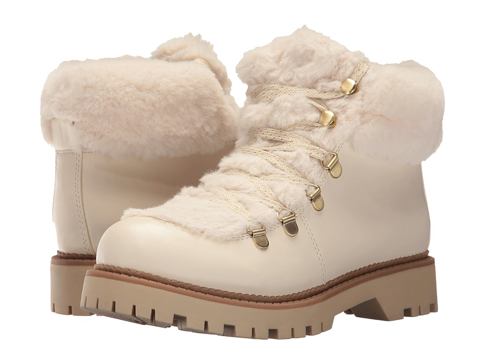 Circus by Sam Edelman Kilbourn (Modern Ivory Smooth Atando Veg/Downy Shearling) Women