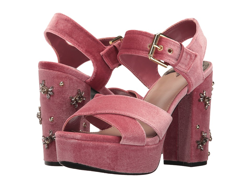 Circus by Sam Edelman Morgan (Ash Rose Velvet) Women