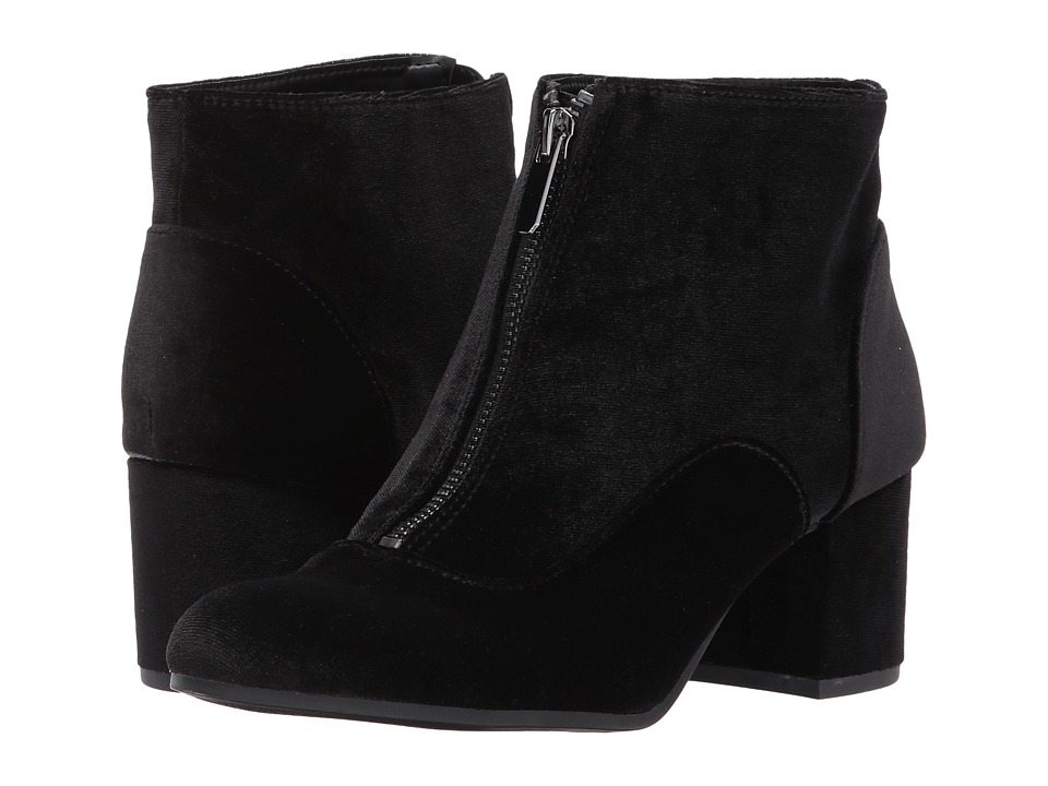 Circus by Sam Edelman - Vanessa (Black Velvet) Women's Shoes