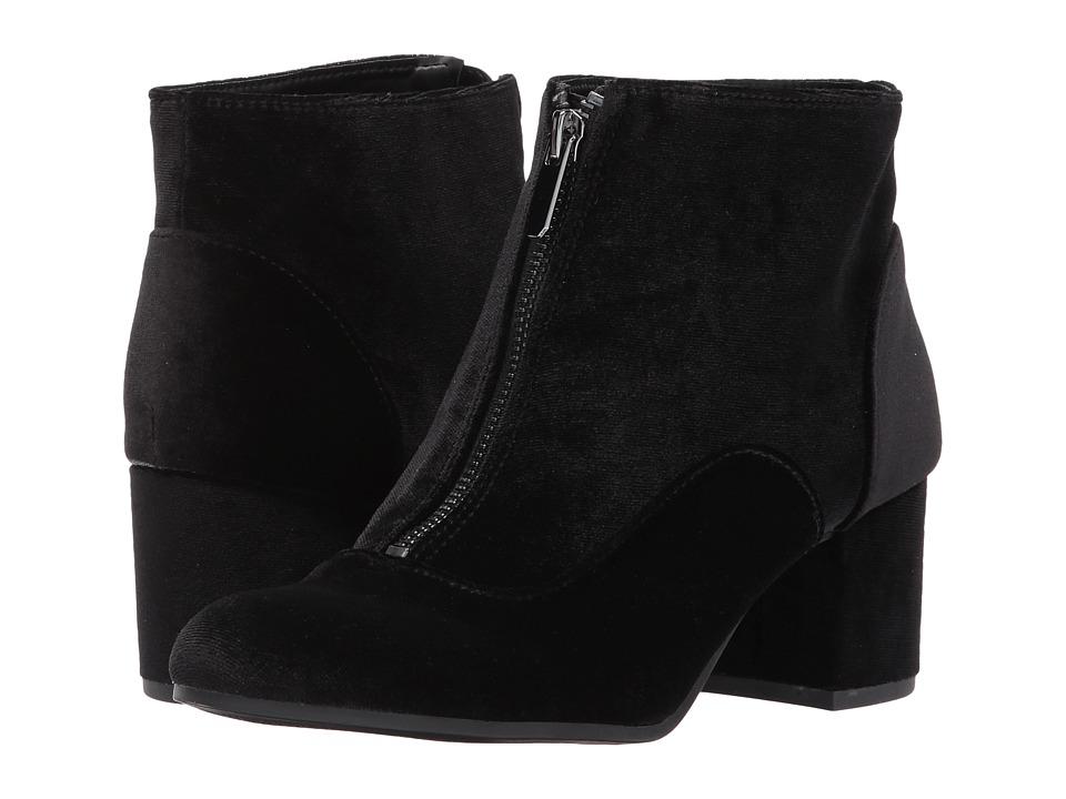 Circus by Sam Edelman - Vanessa (Black Velvet) Women's Shoes