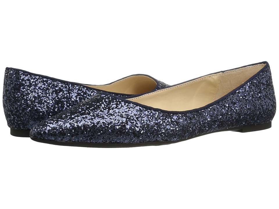 Circus by Sam Edelman - Ryane (Navy Disco Glitter) Women's Shoes