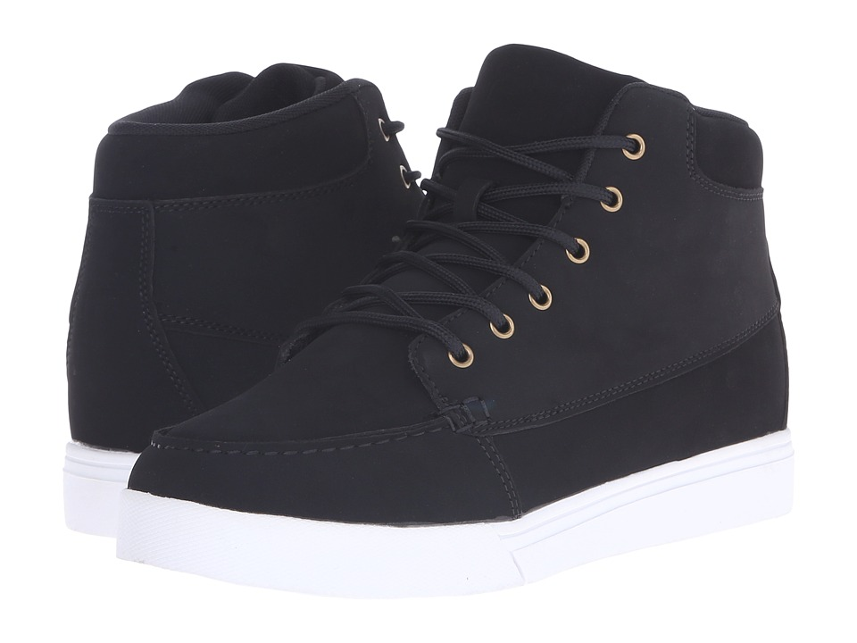 Fila Montano (Black/White) Men