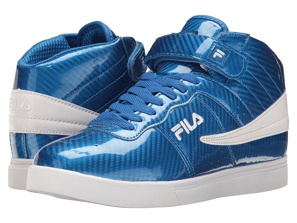Fila Vulc 13 Windshift (Prince Blue/Prince Blue/White) Men