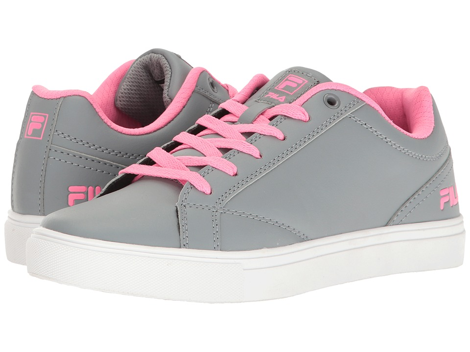 Fila - Amalfi (Monument/Monument/Sugarplum) Women's Shoes
