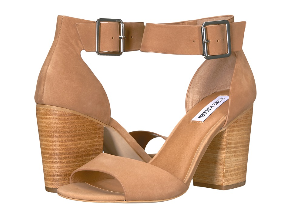 Steve Madden - Gerard (Tan Nubuck) Women's Shoes