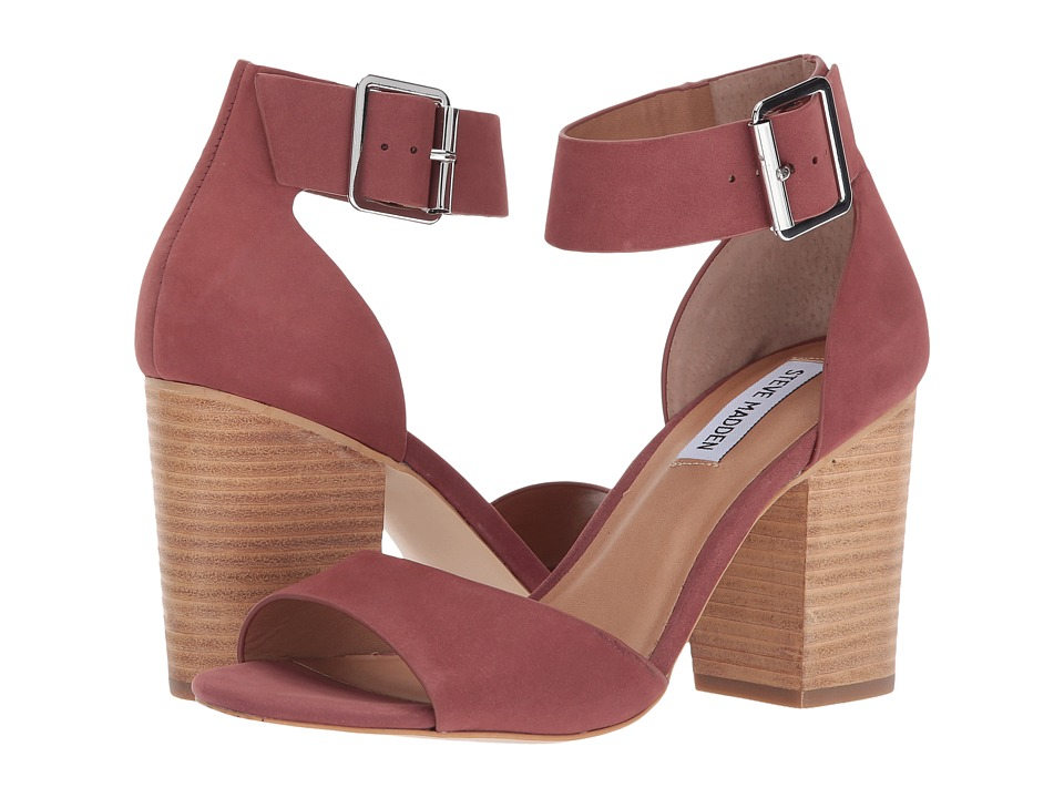 Steve Madden - Gerard (Dusty Pink) Women's Shoes