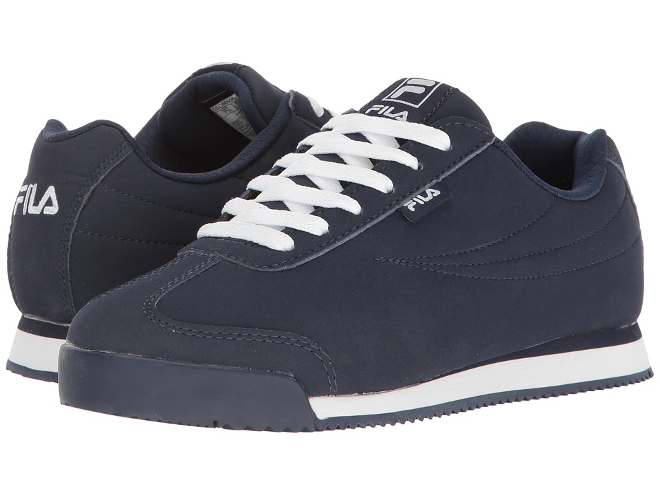 Fila Mezago (Fila Navy/White) Women