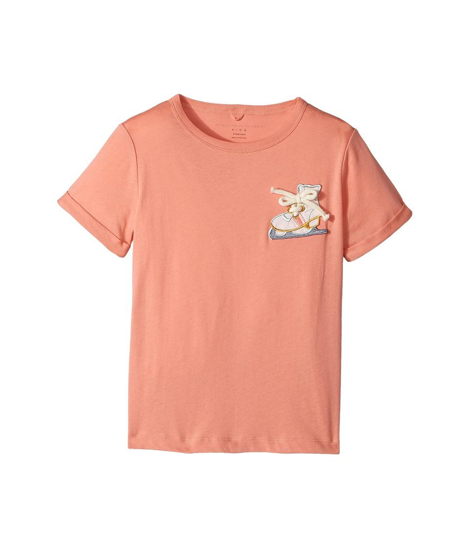Stella McCartney Kids - Lolly Short Sleeve