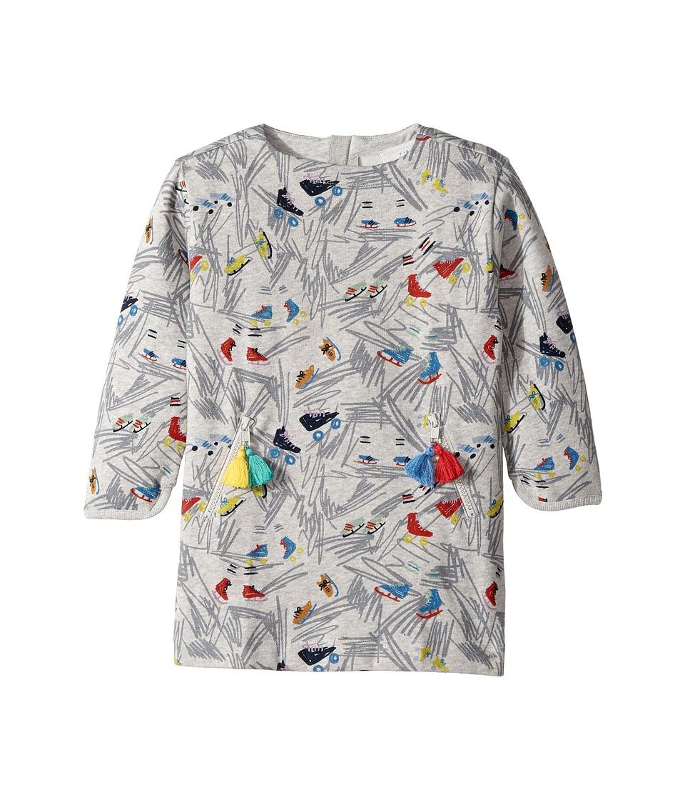 Stella McCartney Kids Tonya Fleece Dress