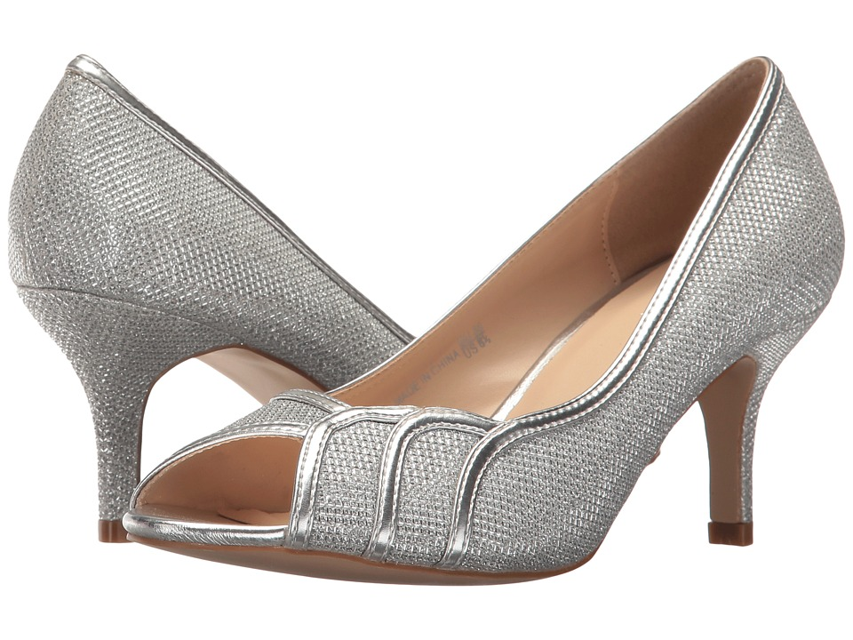 Paradox London Pink Chester (Silver) Women