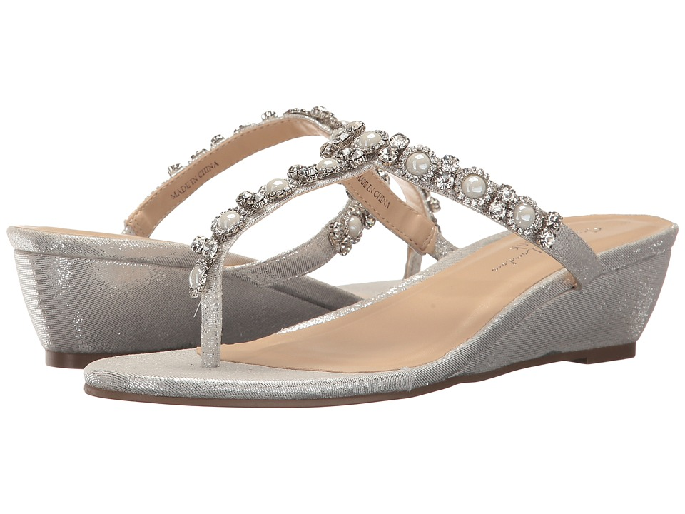 Paradox London Pink Marnie (Silver) Women