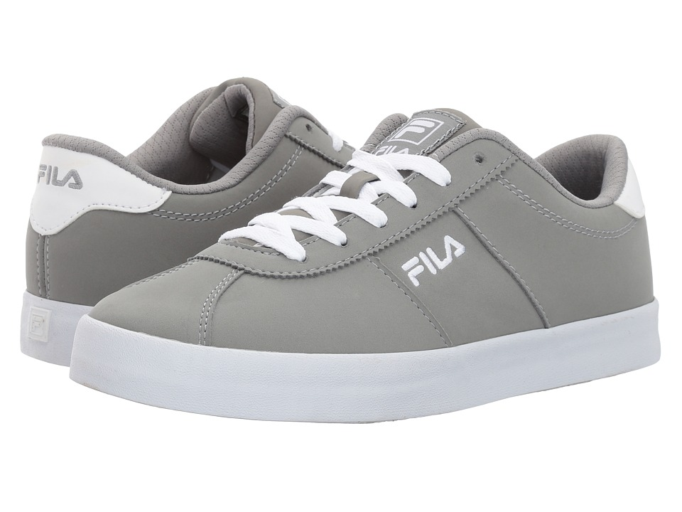Fila - Rosazza (Monument/White) Women's Shoes