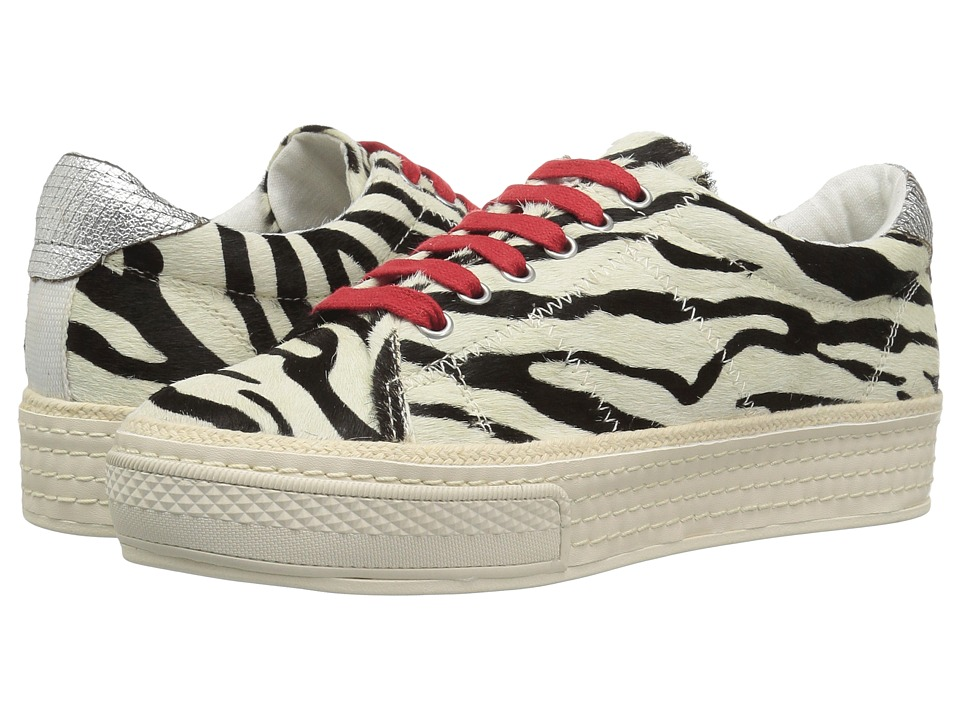 Dolce Vita Tala (Zebra Calf Hair) Women