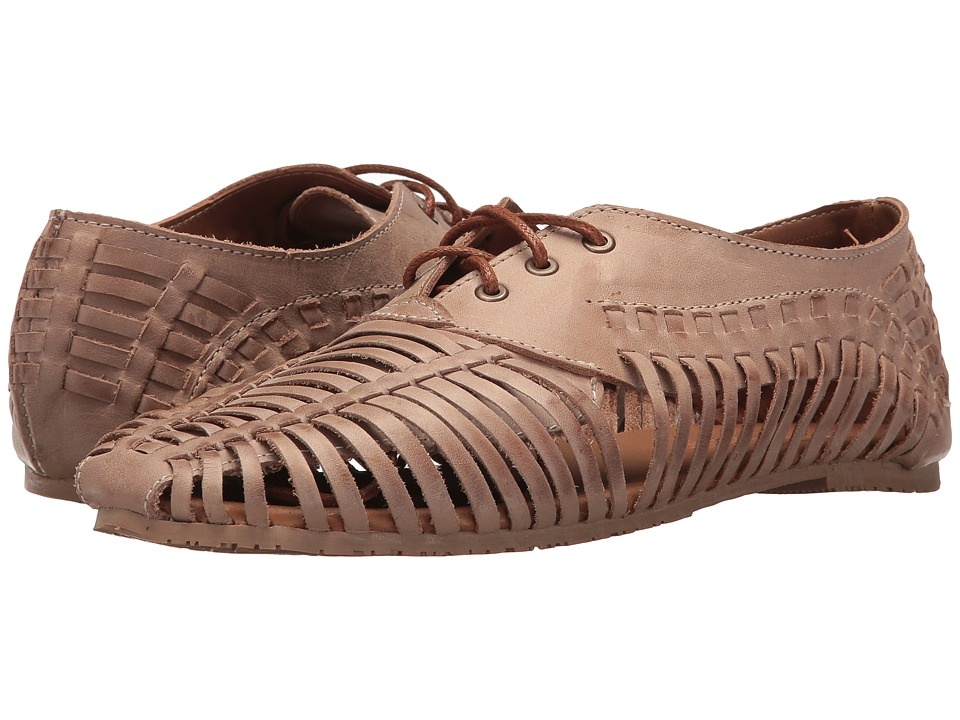 VOLATILE - Elly (Tan) Women's Shoes