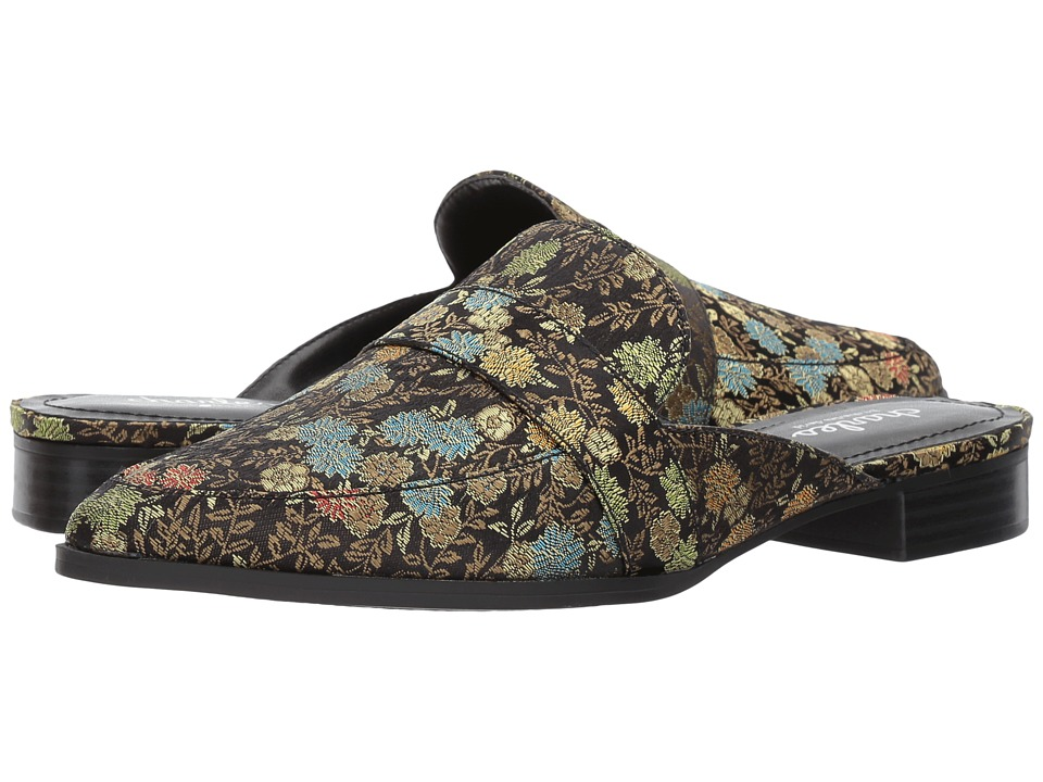 Charles by Charles David Emma (Black Multi Floral) Women