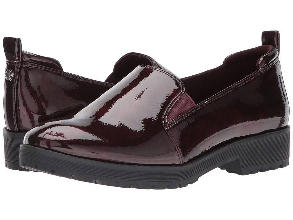 Anne Klein Believer (Dark Wine Synthetic) Women