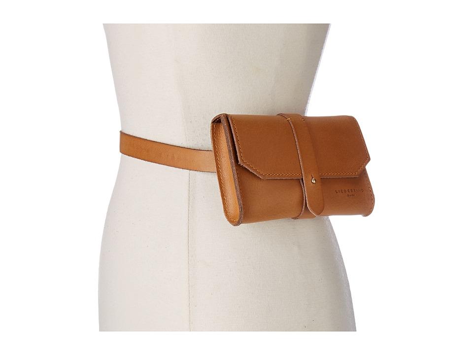 Liebeskind - Albany (Cognac) Women's Belts