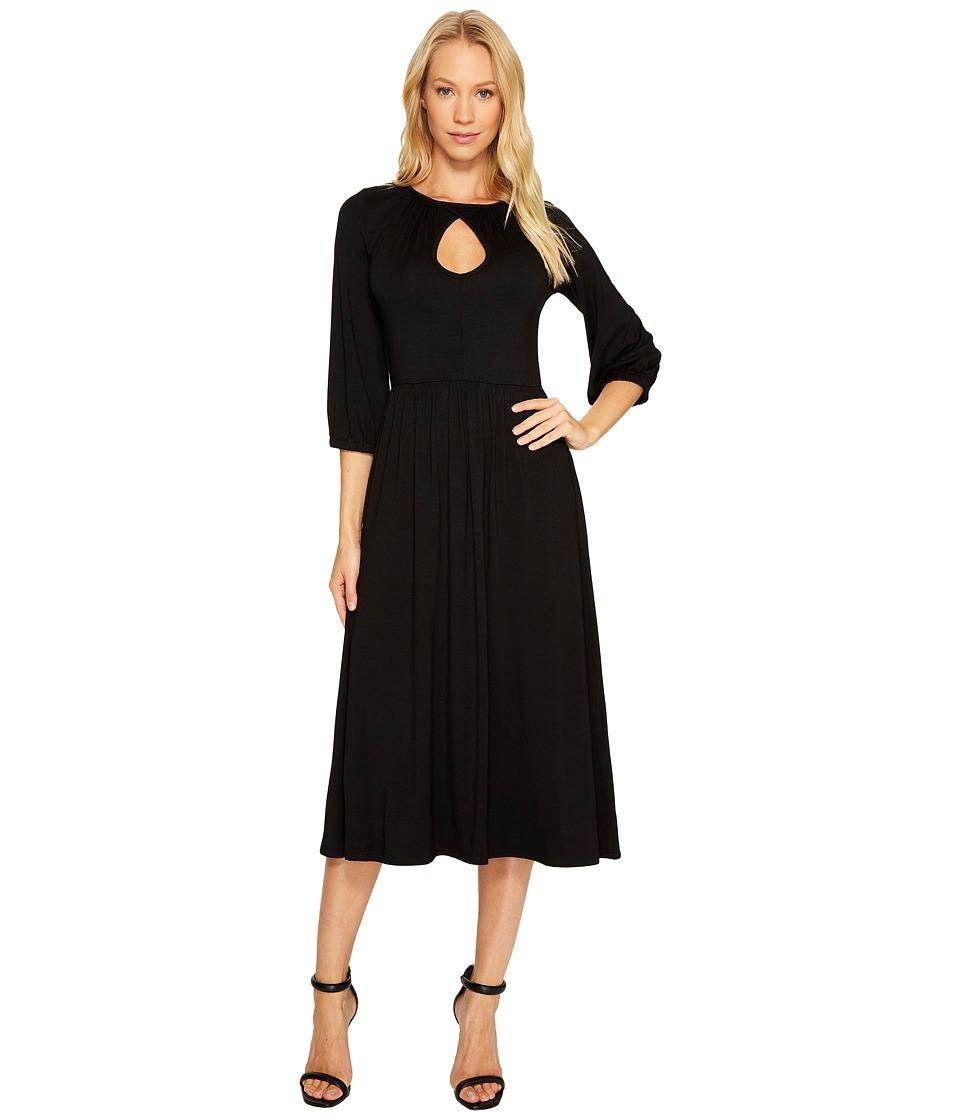 Rachel Pally Lynwood Dress (Black) Women