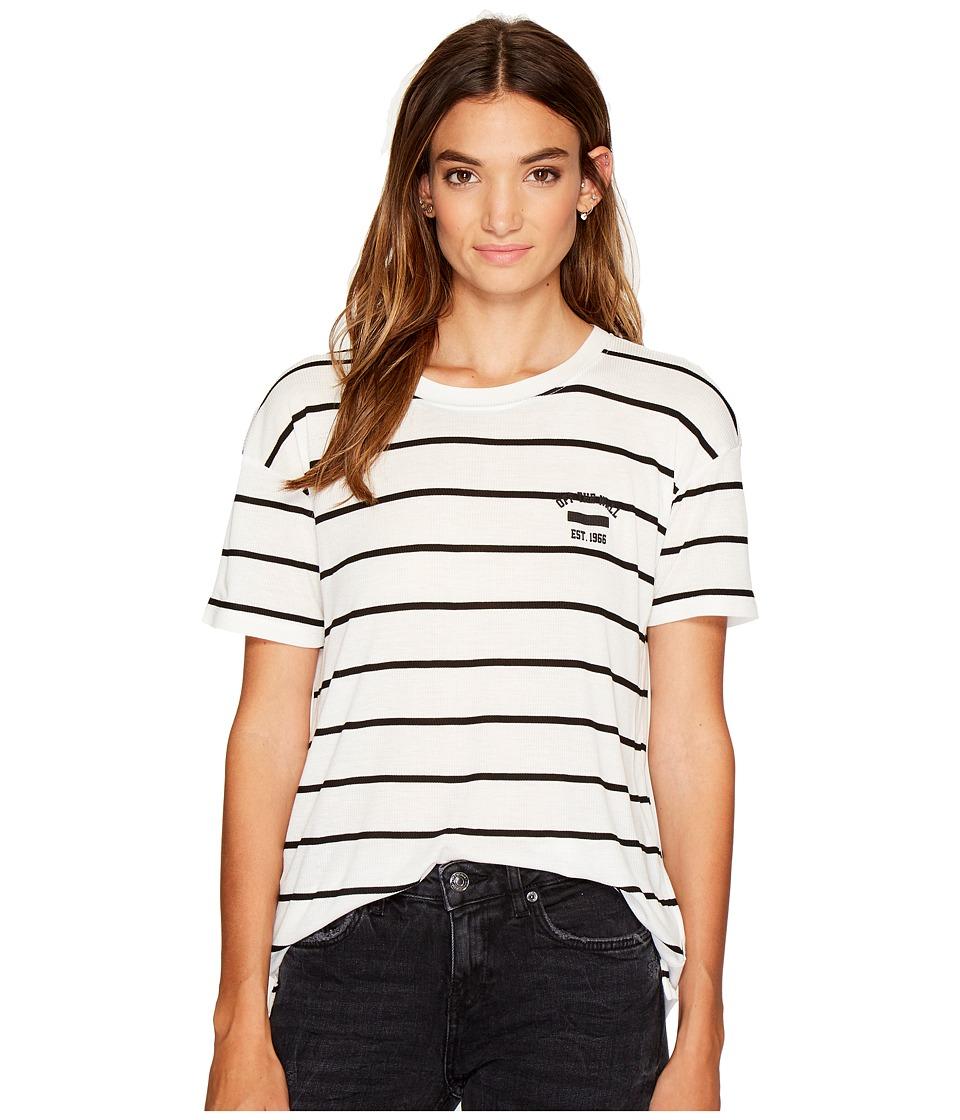 Vans - Zeppelin II Tee (White) Women's T Shirt