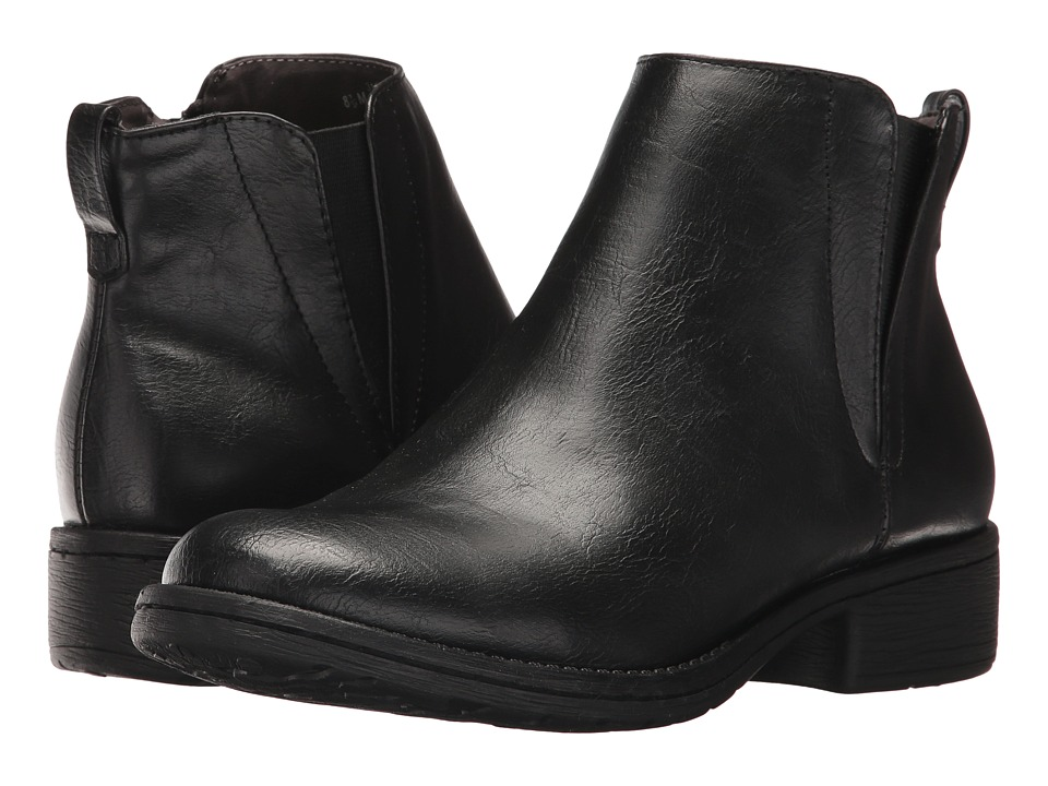 EuroSoft - Sealy (Black) Women's Shoes