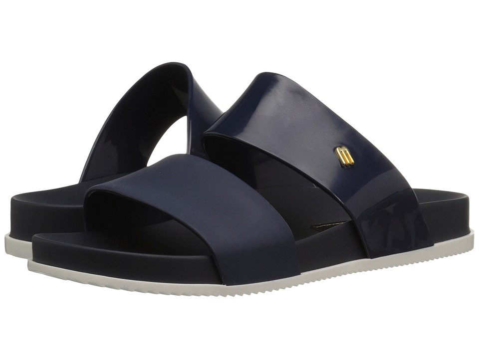 Melissa Shoes - Cosmic (Dark Blue) Women's Sandals